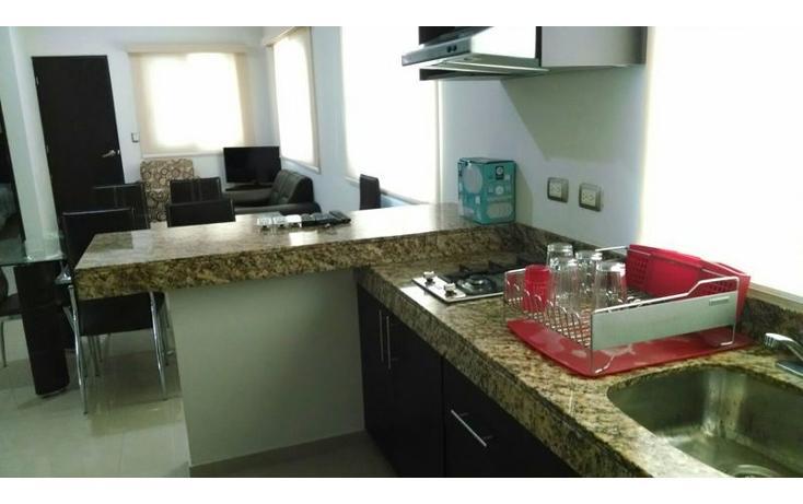 Foto de departamento en renta en  , jardines de vista alegre, mérida, yucatán, 1384391 No. 10
