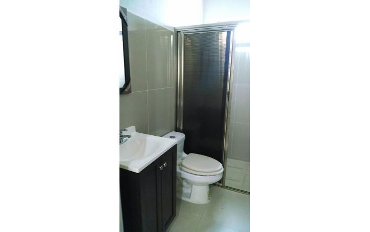Foto de departamento en renta en  , jardines de vista alegre, mérida, yucatán, 1384391 No. 11