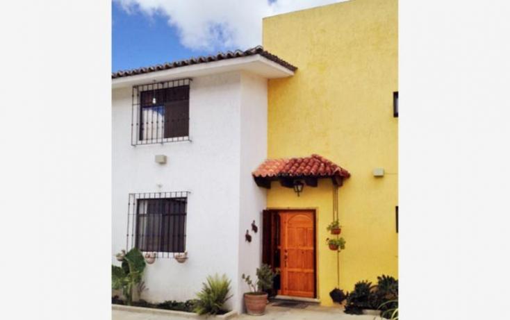 Foto de casa en venta en, jardines de vista hermosa, san cristóbal de las casas, chiapas, 811187 no 01