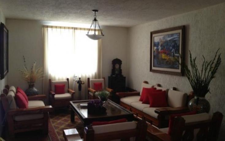 Foto de casa en venta en, jardines de vista hermosa, san cristóbal de las casas, chiapas, 811187 no 04
