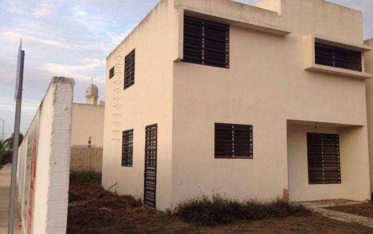 Foto de casa en renta en, jardines de yucalpeten, mérida, yucatán, 1609102 no 01