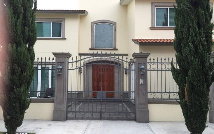 Foto de casa en venta en  , jardines de zavaleta, puebla, puebla, 1259267 No. 01