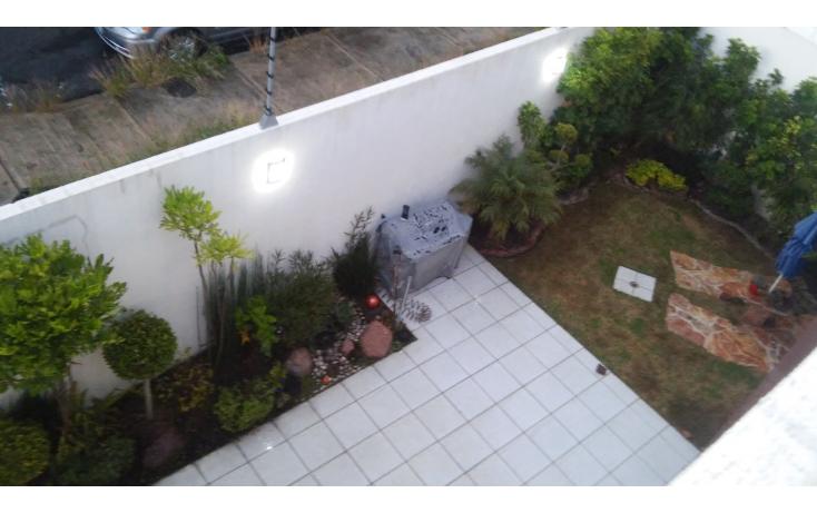 Foto de casa en venta en  , jardines de zavaleta, puebla, puebla, 1318125 No. 11
