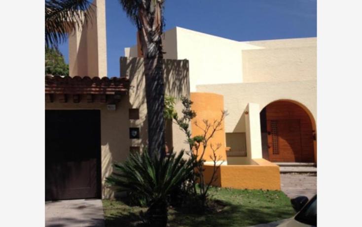 Foto de casa en venta en  , jardines de zavaleta, puebla, puebla, 1470563 No. 02