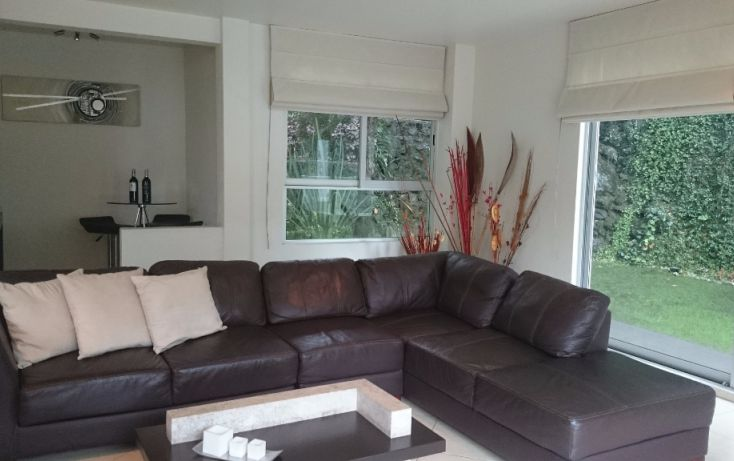 Foto de casa en venta en, jardines del ajusco, tlalpan, df, 1460341 no 02