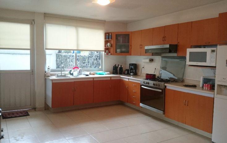 Foto de casa en venta en, jardines del ajusco, tlalpan, df, 1460341 no 05