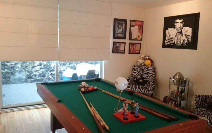 Foto de casa en venta en, jardines del ajusco, tlalpan, df, 1460341 no 10