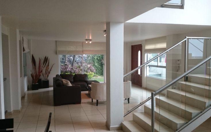 Foto de casa en venta en, jardines del ajusco, tlalpan, df, 1460341 no 12