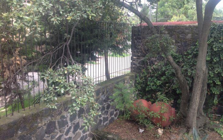 Foto de casa en venta en, jardines del ajusco, tlalpan, df, 1604054 no 38