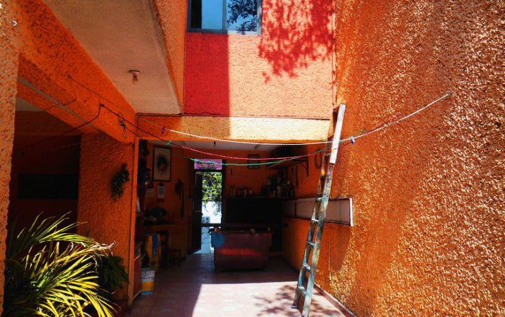 Foto de casa en venta en, jardines del ajusco, tlalpan, df, 1657453 no 04