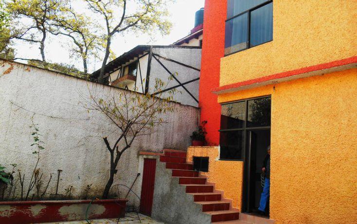 Foto de casa en venta en, jardines del ajusco, tlalpan, df, 1657453 no 16