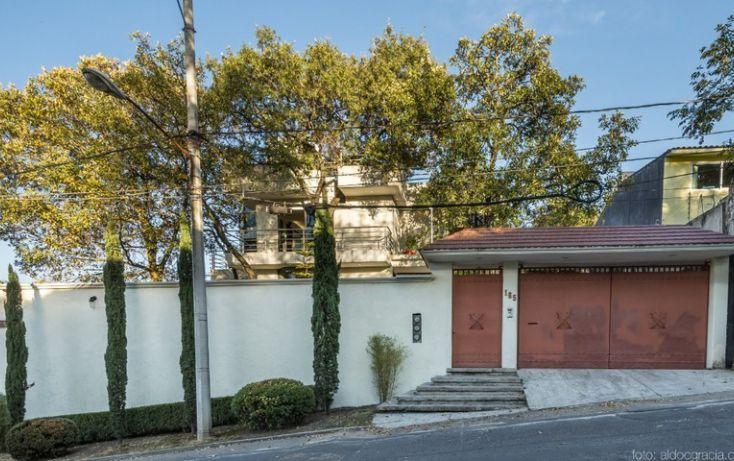 Foto de casa en venta en, jardines del ajusco, tlalpan, df, 1857628 no 01