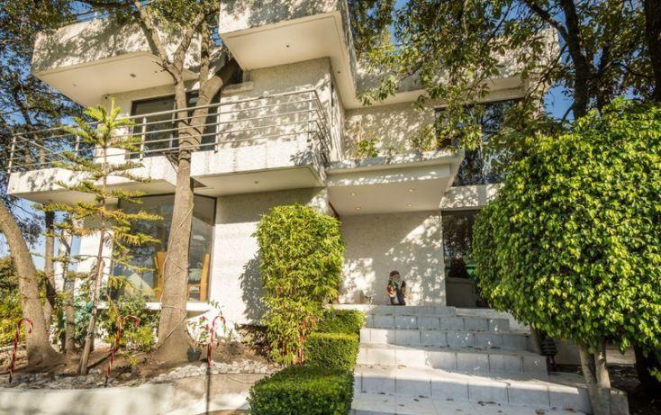 Foto de casa en venta en, jardines del ajusco, tlalpan, df, 1857628 no 03