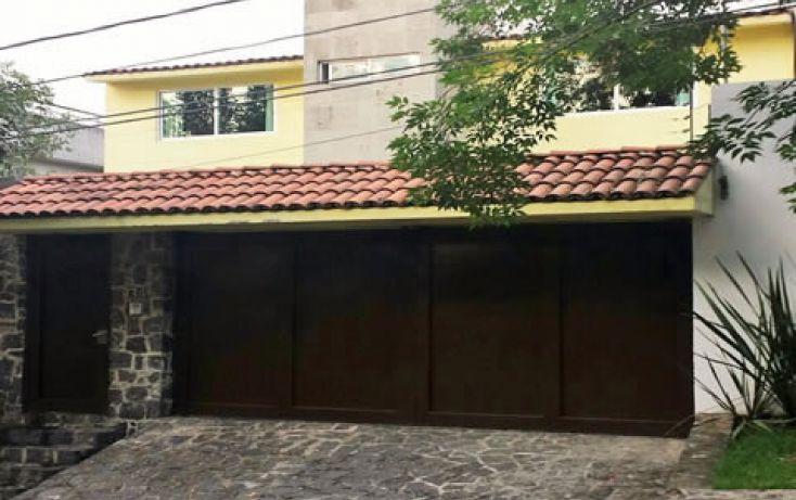 Foto de casa en renta en, jardines del ajusco, tlalpan, df, 1964747 no 01