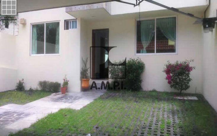 Foto de casa en renta en, jardines del ajusco, tlalpan, df, 2027703 no 02
