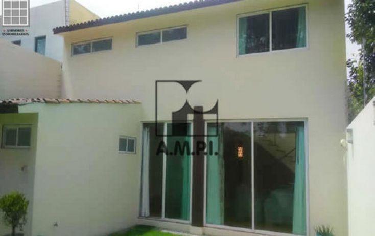 Foto de casa en renta en, jardines del ajusco, tlalpan, df, 2027703 no 06
