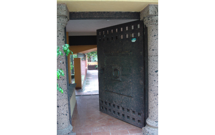 Foto de casa en venta en  , jardines del ajusco, tlalpan, distrito federal, 1270399 No. 01