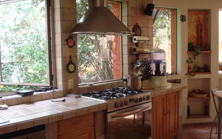 Foto de casa en venta en  , jardines del ajusco, tlalpan, distrito federal, 1270399 No. 03