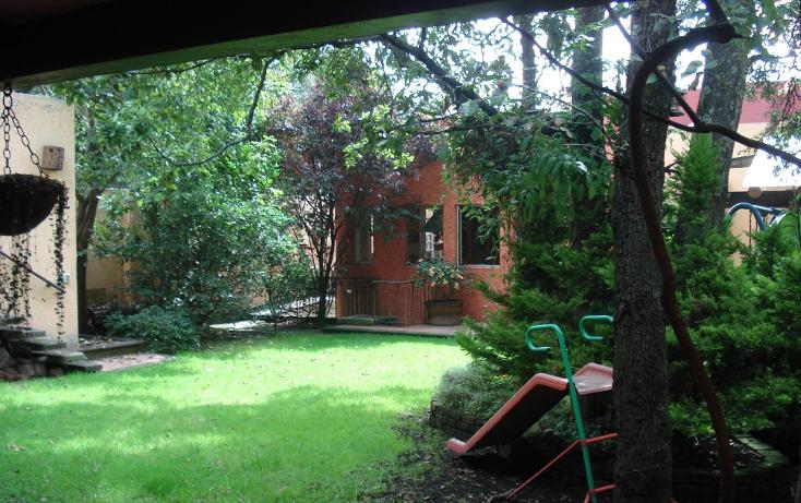Foto de casa en venta en  , jardines del ajusco, tlalpan, distrito federal, 1270399 No. 08