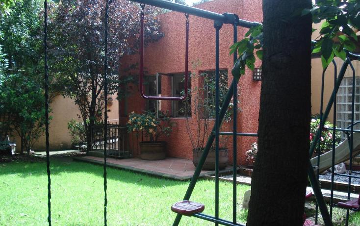 Foto de casa en venta en  , jardines del ajusco, tlalpan, distrito federal, 1270399 No. 09