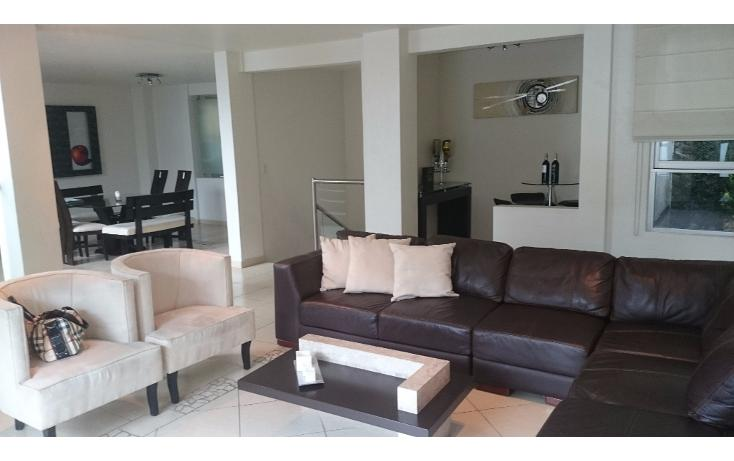 Foto de casa en venta en  , jardines del ajusco, tlalpan, distrito federal, 1460341 No. 01