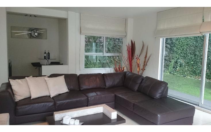 Foto de casa en venta en  , jardines del ajusco, tlalpan, distrito federal, 1460341 No. 02