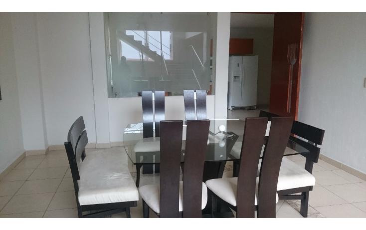 Foto de casa en venta en  , jardines del ajusco, tlalpan, distrito federal, 1460341 No. 03