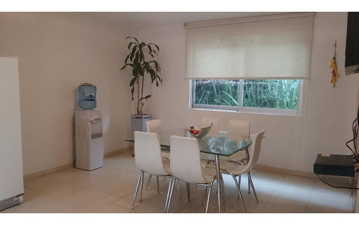 Foto de casa en venta en  , jardines del ajusco, tlalpan, distrito federal, 1460341 No. 04