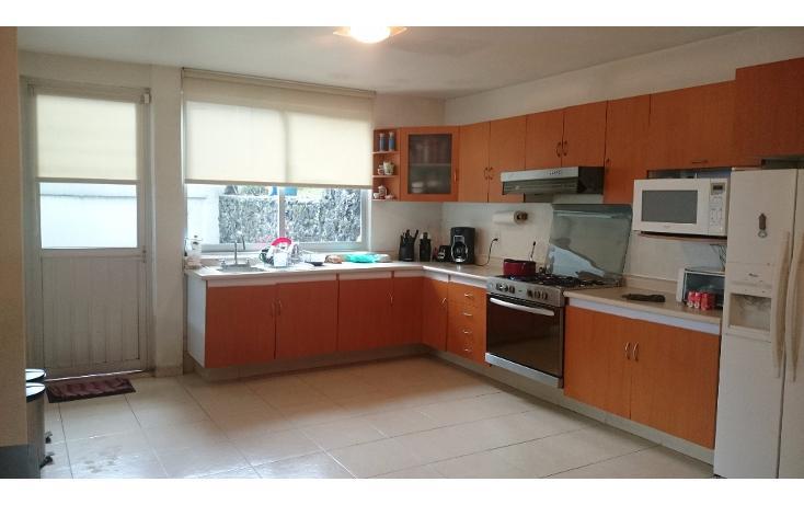 Foto de casa en venta en  , jardines del ajusco, tlalpan, distrito federal, 1460341 No. 05