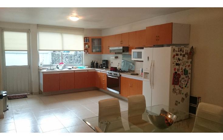 Foto de casa en venta en  , jardines del ajusco, tlalpan, distrito federal, 1460341 No. 06