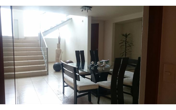 Foto de casa en venta en  , jardines del ajusco, tlalpan, distrito federal, 1460341 No. 07