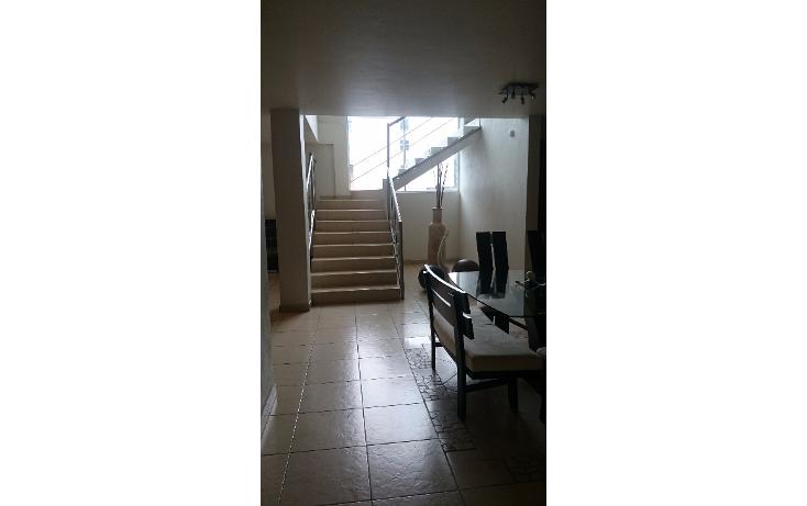 Foto de casa en venta en  , jardines del ajusco, tlalpan, distrito federal, 1460341 No. 08