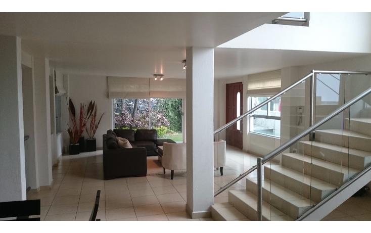 Foto de casa en venta en  , jardines del ajusco, tlalpan, distrito federal, 1460341 No. 12