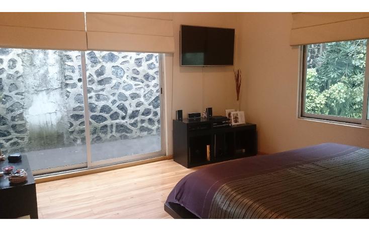 Foto de casa en venta en  , jardines del ajusco, tlalpan, distrito federal, 1460341 No. 13