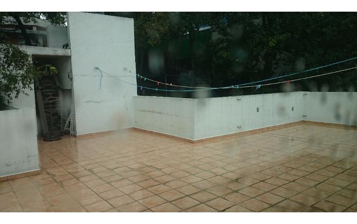 Foto de casa en venta en  , jardines del ajusco, tlalpan, distrito federal, 1460341 No. 14