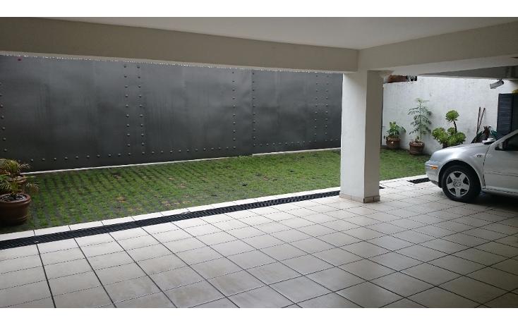 Foto de casa en venta en  , jardines del ajusco, tlalpan, distrito federal, 1460341 No. 15