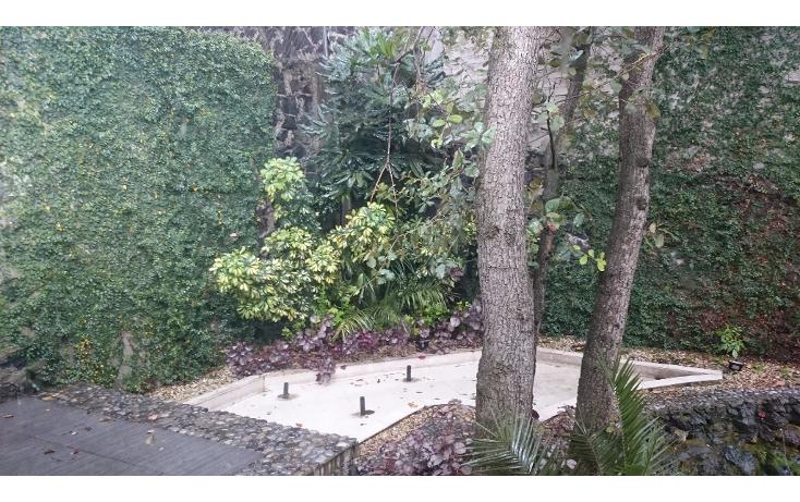 Foto de casa en venta en  , jardines del ajusco, tlalpan, distrito federal, 1460341 No. 16