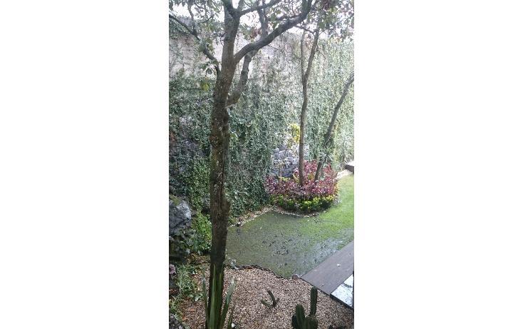 Foto de casa en venta en  , jardines del ajusco, tlalpan, distrito federal, 1460341 No. 17