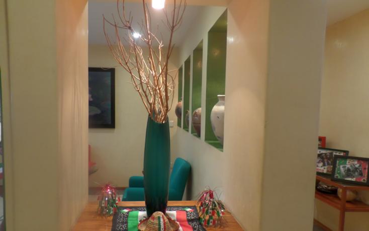 Foto de casa en venta en  , jardines del ajusco, tlalpan, distrito federal, 1521053 No. 02