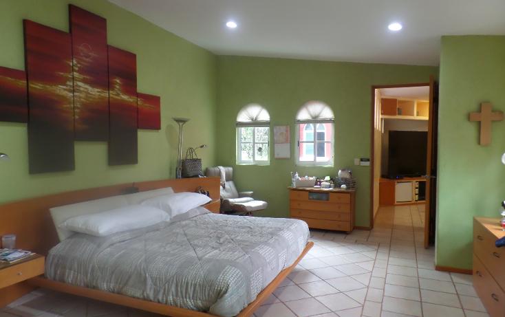 Foto de casa en venta en  , jardines del ajusco, tlalpan, distrito federal, 1647924 No. 09