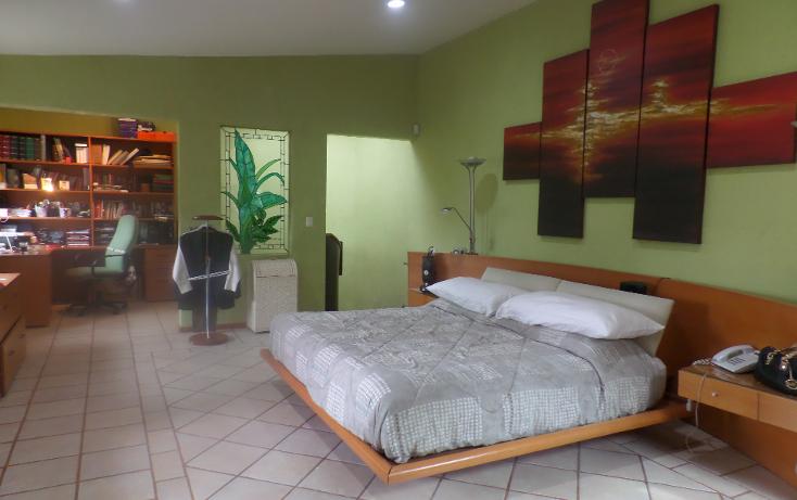 Foto de casa en venta en  , jardines del ajusco, tlalpan, distrito federal, 1647924 No. 11