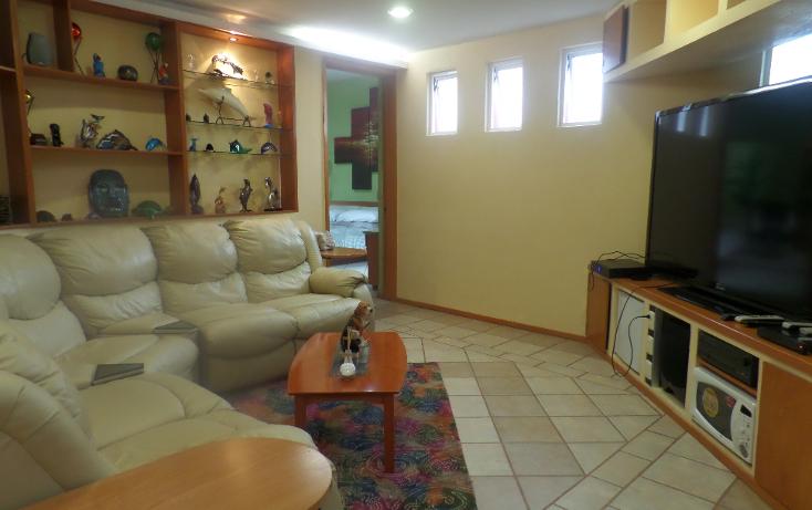 Foto de casa en venta en  , jardines del ajusco, tlalpan, distrito federal, 1647924 No. 13