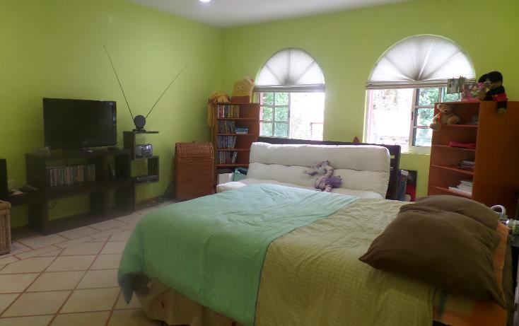 Foto de casa en venta en  , jardines del ajusco, tlalpan, distrito federal, 1647924 No. 17