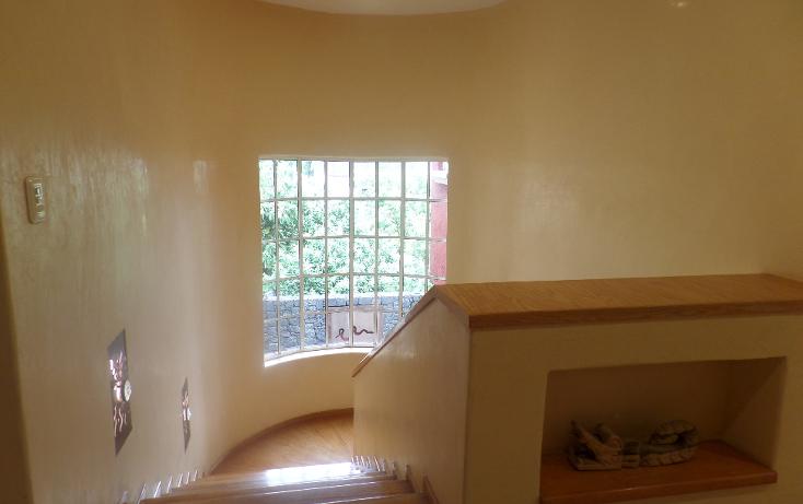 Foto de casa en venta en  , jardines del ajusco, tlalpan, distrito federal, 1647924 No. 18