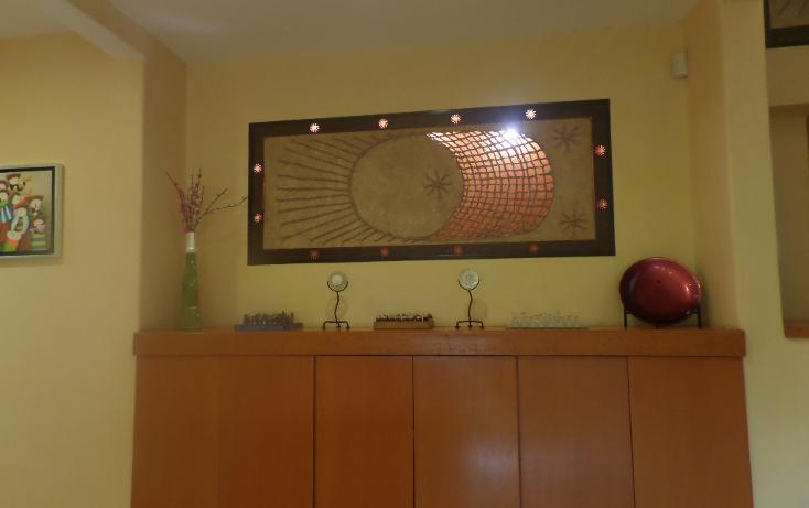 Foto de casa en venta en  , jardines del ajusco, tlalpan, distrito federal, 1647924 No. 19