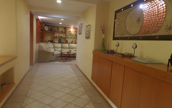 Foto de casa en venta en  , jardines del ajusco, tlalpan, distrito federal, 1647924 No. 20