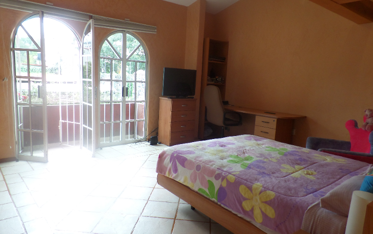 Foto de casa en venta en  , jardines del ajusco, tlalpan, distrito federal, 1647924 No. 29