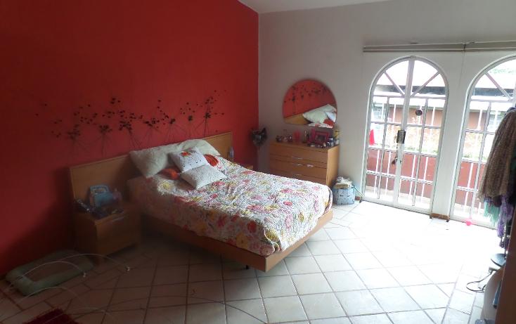 Foto de casa en venta en  , jardines del ajusco, tlalpan, distrito federal, 1647924 No. 33