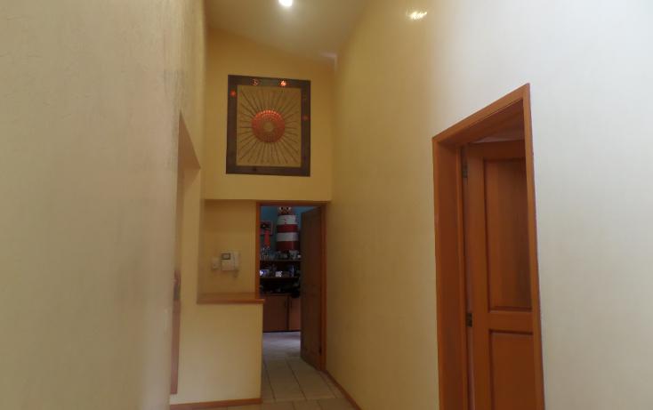 Foto de casa en venta en  , jardines del ajusco, tlalpan, distrito federal, 1647924 No. 34