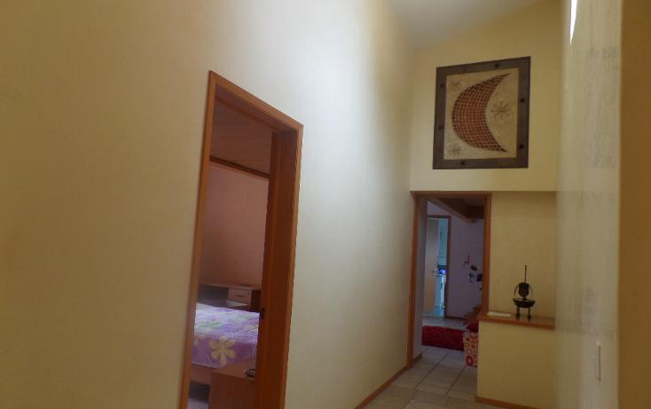 Foto de casa en venta en  , jardines del ajusco, tlalpan, distrito federal, 1647924 No. 35